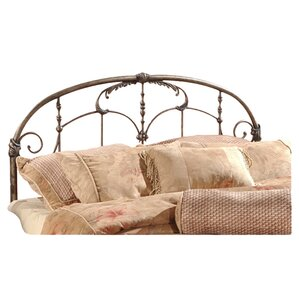 Jacqueline Open-Frame Headboard by Hillsdale Furniture