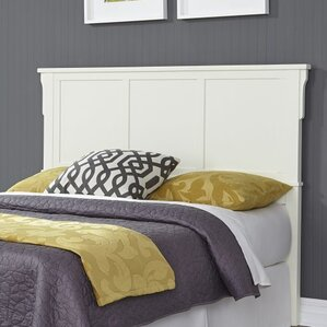 Lakeview Queen Panel Headboard by Alcott Hill®