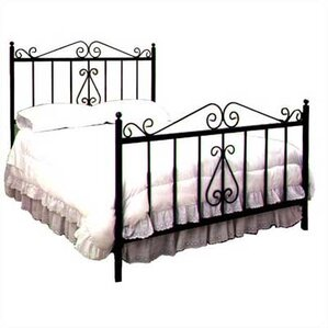 French Slat Headboard by Grace Collection