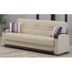 Fulton Sleeper Sofa by Beyan Signature Buy