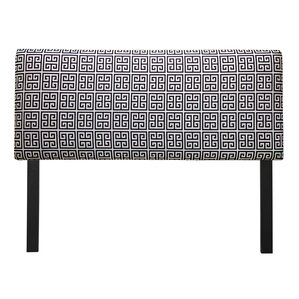 Towers Upholstered Panel Headboard by Sole Designs
