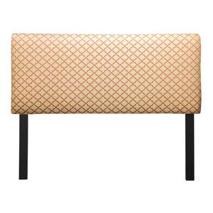 Ali Eddy Upholstered Panel Headboard by Sole Designs