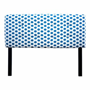 Ali Jojo Upholstered Panel Headboard by Sole Designs