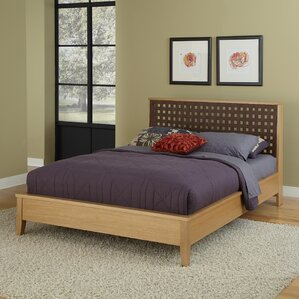 Rave Panel Headboard by Home Styles