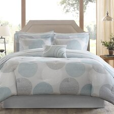 Teagan Comforter Set