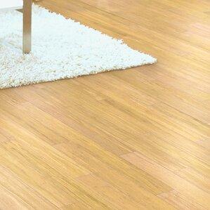Click Lock Installation Bamboo Flooring Youu0027ll Love | Wayfair