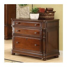 Bristol Court 3 Drawer Chest by Riverside Furniture