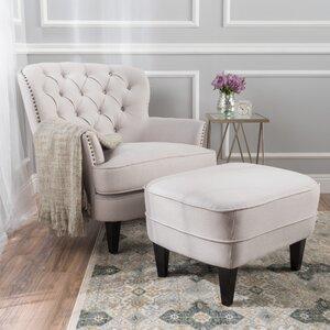 Heywood Armchair by Willa Arlo Interiors