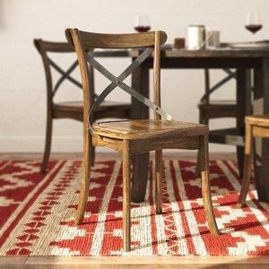 Massanutten Side Chair (Set of 2) by Loon Peak