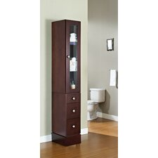 12 W x 82 H Linen Tower by American Imaginations