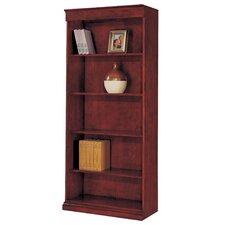 Del Mar 78 Standard Bookcase by Flexsteel Contract