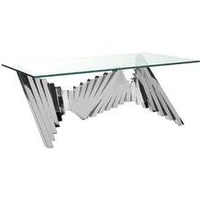 Fernald Metal Coffee Table by Brayden Studio