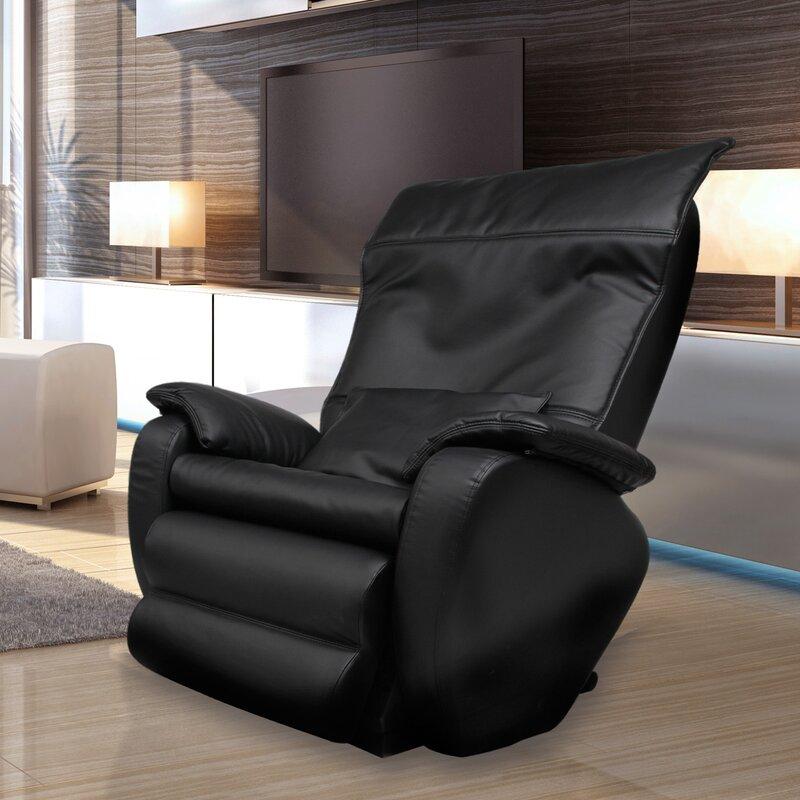 Dynamic Massage Chairs Pasadena Edition Faux Leather Zero Gravity
