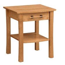 Monterey 1 Drawer Nightstand by Copeland Furniture