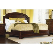 Edith California king Panel Bed by Darby Home Co