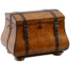 Heirloom New Yorker  Life Chest by The Life Chest