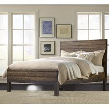 Ashland Panel Bed by World Menagerie