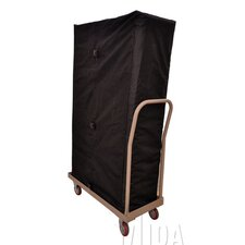 Champ Stacked Chair Cover by Midas Event Supply
