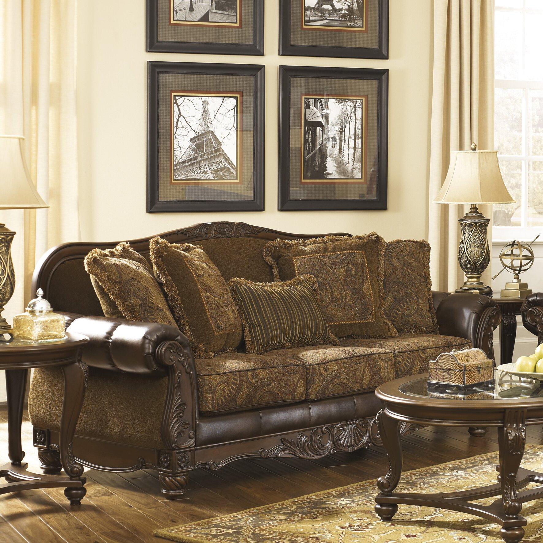 Astoria Grand Taj Sofa & Reviews