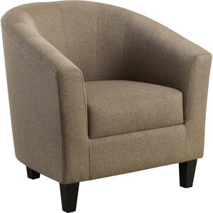 Burren Fabric Tub Chair