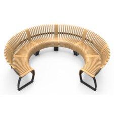 Nova C Wood Omega Bench (Set of 6) by Green Furniture Concept