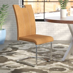 Mcmorris Side Chair (Set of 2) by Brayden Studio