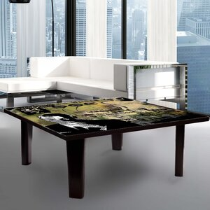 Coffee Table by TAF DECOR