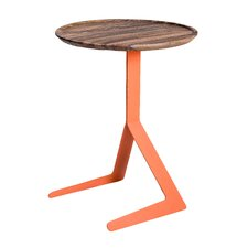 Kneeling End Table by Mobital