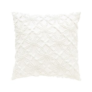 Candice Cotton Throw Pillow