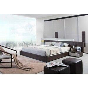 clower storage platform bed - Bed Frame Storage