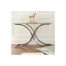Leonardo Console Table by Steve Silver Furniture