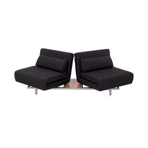 Demelo Sleeper Sofa by Brayden Studio