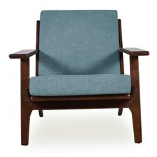Marley Armchair by Ashcroft Imports