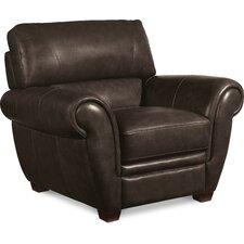 Nitro Stationary Club Chair by La-Z-Boy