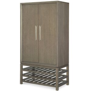 Highline By Rachael Ray Home Bar Cabinet