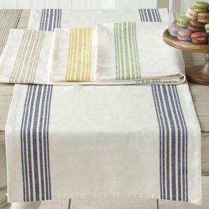 Maralena Stripe Table Runner