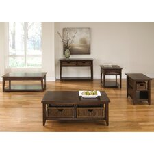Lipsky 3 Piece Coffee Table Set by Darby Home Co