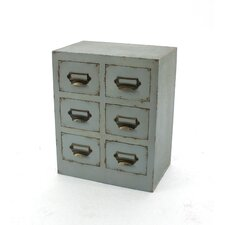 Accent Chest (Set of 2) by Teton Home