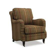 Tyler Club Chair by Sam Moore