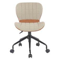 sophia low back desk chair - Desk Chair Design