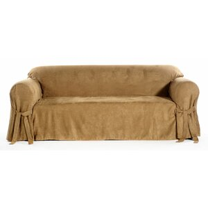 Chic Sofa Slipcover by Classic Slipcovers