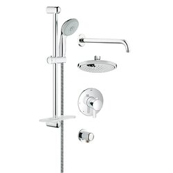 shop this collection grohflex by grohe
