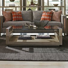 Shadow Play Center Stage Coffee Table by Lexington