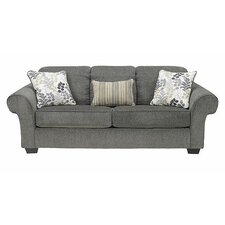 Barrington Queen Sleeper Sofa by Latitude Run