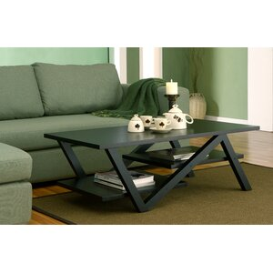 Clifford Coffee Table by Varick Gallery