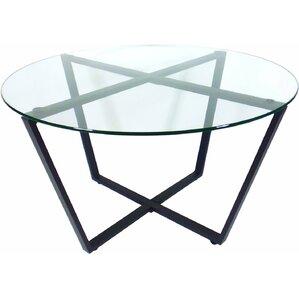 Metro Glass Coffee Table