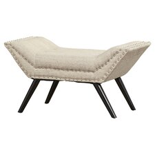 Annaghmore Upholstered Ottoman