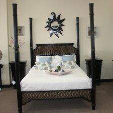 Royal Indies Platform Bed by Chic Teak