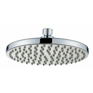 21cm Round Fixed Shower Head