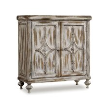 Chatelet Hall 2 Door Chest by Hooker Furniture